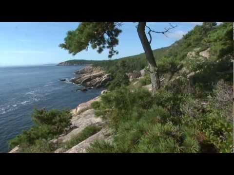 Bar Harbor Hotels ~ Acadia Inn in Bar Harbor