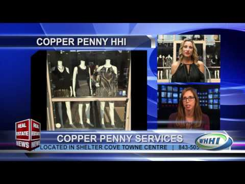 REAL ESTATE NEWS   Mary Margaret Jones, Copper Penny   11-18-2016