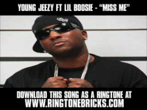 Young Jeezy ft. Lil Boosie -