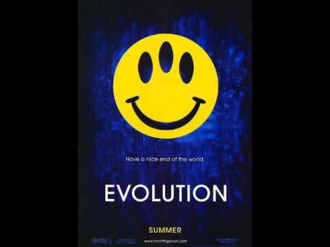 Evolution - The Mall Chase (John Powell)