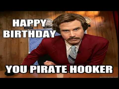 Happy Birthday Funny Meme Images : Mean happy birthday meme images just because she was in