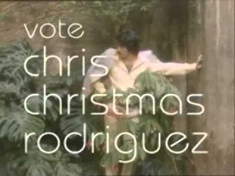 Chris Christmas Rodriguez - All Clips in One