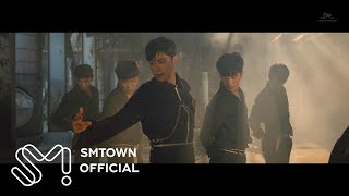 [STATION] U-KNOW ???? 'DROP' MV MP3