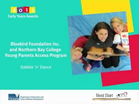 Dabble 'n' Dance