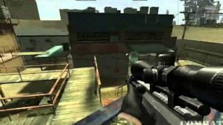 """-_CoRoNa_- vs ska-p-p _Titulo """"sniper master"""" 1/2"""