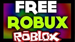 Comment obtenir robux gratuit sur roblox (2017) NOUVEAU!!!