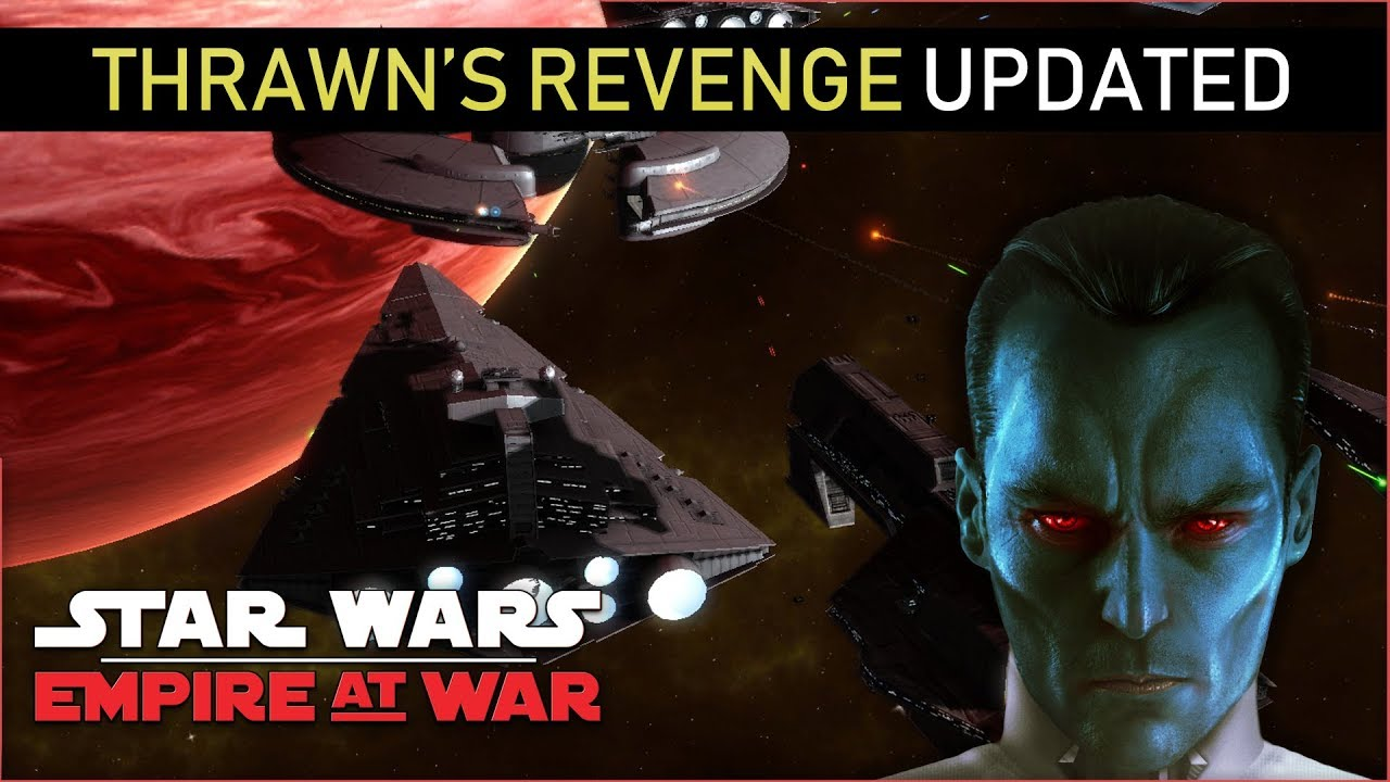 Star Wars: Empire at War: Forces of Corruption Windows game