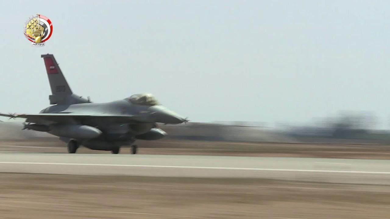 القوات الجوية تحبط محاولة لاختراق الحدود الغربية