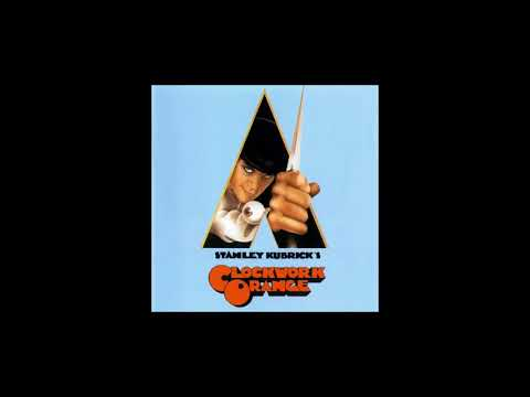Pomp and Circumstance March No  IV Abridged - A Clockwork Orange (1971)