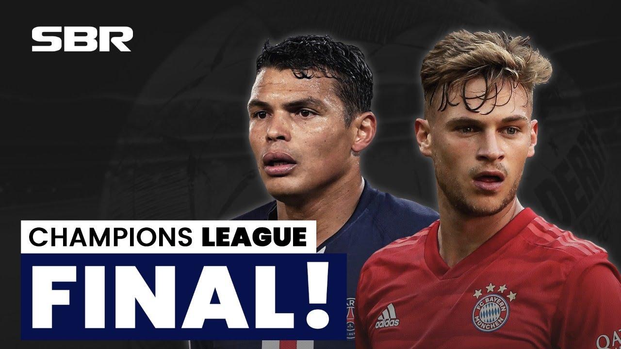 PSG-Bayern Munich Champions League final betting odds ...