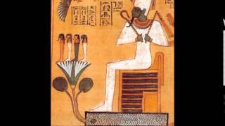 AMON RA MANTRA POWERFUL ! MANTRA OF THE SUN GOD TO REMOVE THE FEAR TO DARKNESS AND KEEP UNDER CONTRO