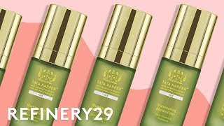 How Tata Harper's Organic Moisturizer Is Made | How Stuff Is Made | Refinery29