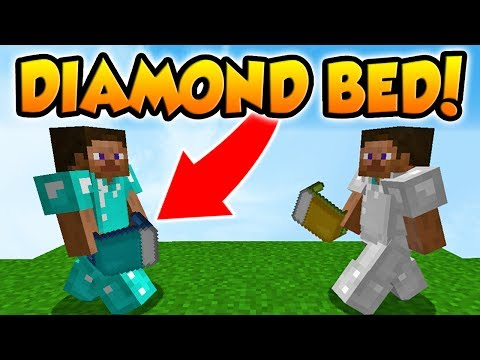 WHAT BED WARS SHOULD HAVE BEEN! (Minecraft Bed Wars)