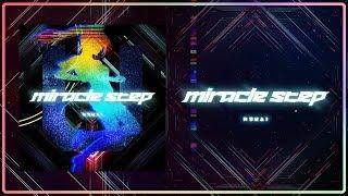 [LIVE] Kizuna AI - miracle step (Prod.Nor)
