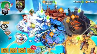 Get Ready For Next Event Now - Angry Birds Evolution