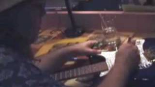 Deface My Guitar - Brontis interviews Mike Keneally