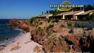 Four Seasons Hotel Resort, Punta Mita Vacations, video