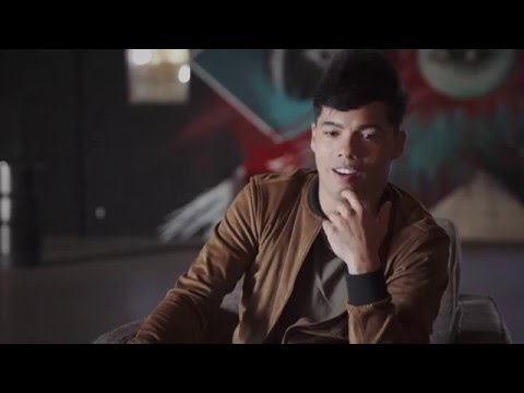 "#IAm Dominic ""D-trix"" Sandoval Story"