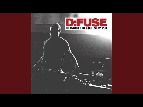 Human Frequency 2.0 (Continuous DJ Mix by D:Fuse)