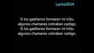 Popurri - Los Americanos (Letra)