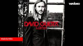 David Guetta - I'll Keep Loving You