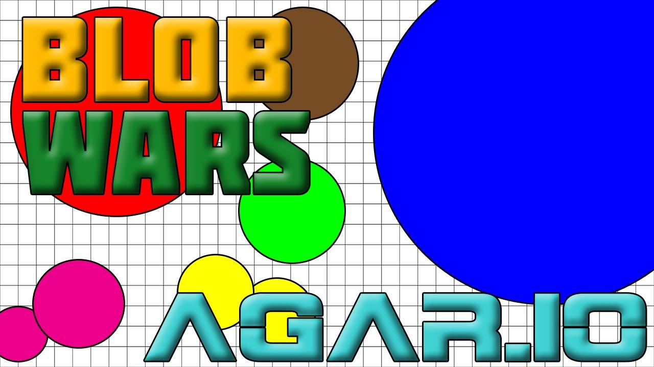 Blob Wars - Unblocked Games 24h - Google Sites