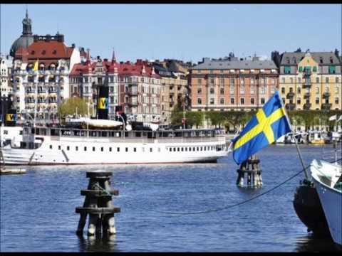Erasmus evening #8 - Erasmus in Sweden|Radio Meteor UAM| 28.04.15