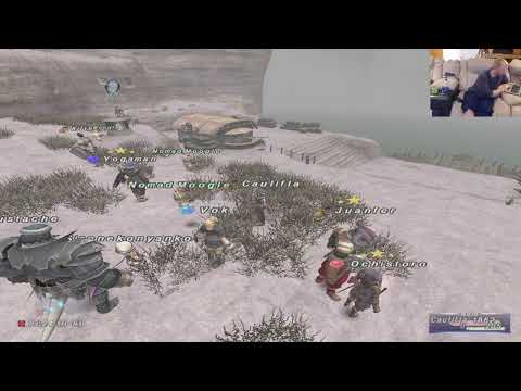 FFXI Livestream Replay: November 2019 Ambuscade