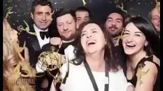 """Первый турецкий сериал """"Чёрная Любовь"""" победил на International Emmy Awards"""