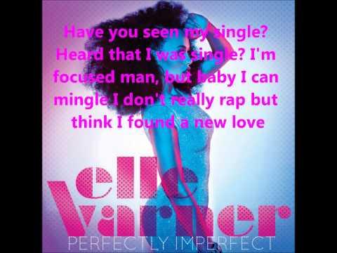 Elle Varner EV lyrics