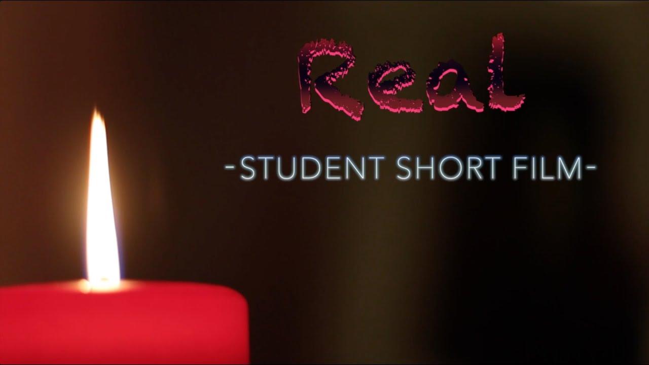 Real - Horror Short film