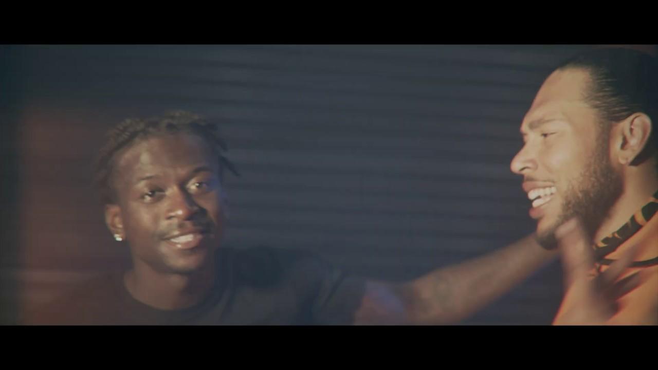 Devontée - Stay Focused ft. Lu-Kusa Woe (Music Video)