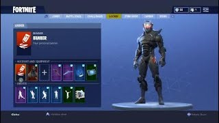 SELLING ACCOUNT FOR FORTNITE