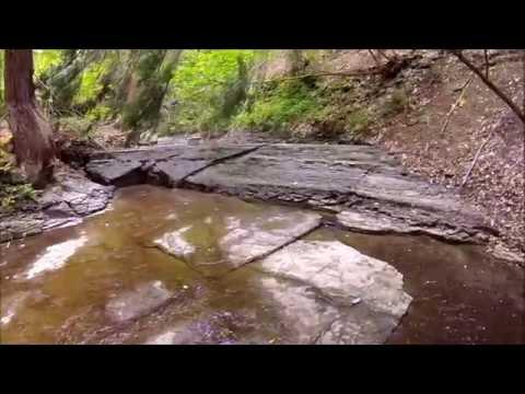 HeliArt Episode 1 [HD Helicam] Chestnut Ridge Park