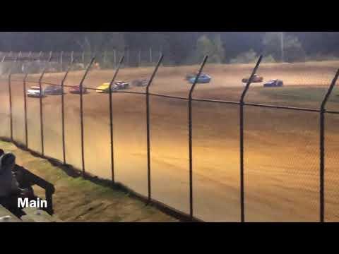 5/26/19 FWD Harris Speedway