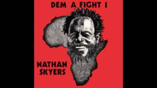 Nathan Skyers - My Lover