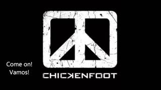 Chickenfoot - Sexy little thing - Lyrics and Sub