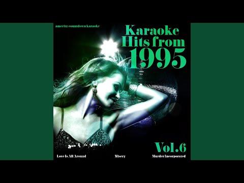 No Man's Land (In the Style of John Michael Montgomery) (Karaoke Version) mp3