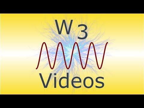 Web-Entwickler Kurs W9   HTML & CSS   Bilder III & Multimedia