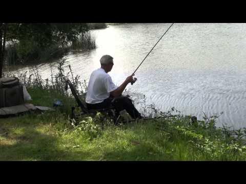 NEWELLS CARP AND COARSE FISHERY HORSHAM, WEST SUSSEX