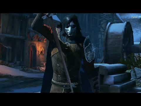 Iron Blade inicio de gameplay #01