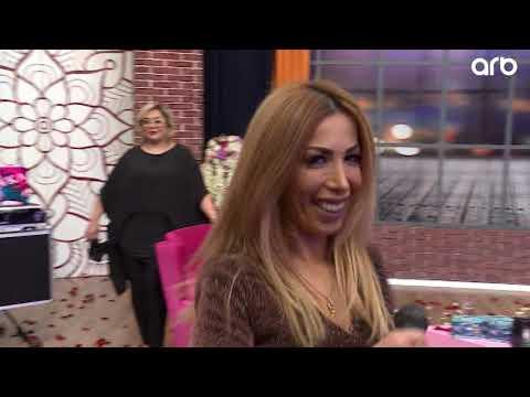 Sayqa ile 15.12.2019 Aqsin Fateh,Tagi Salehoglu,Seymur Eminoglu,Aynur Esgerli,Amil Turkoba,Samire