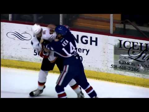 AHL Rochester Americans