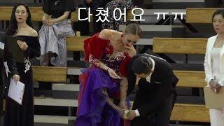 20190623 IDA 대전광역시위원장배 전국 댄스스포…