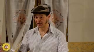 MMALIRITTU U CELLULARI - commedia brillante - di Rocco Chinnici