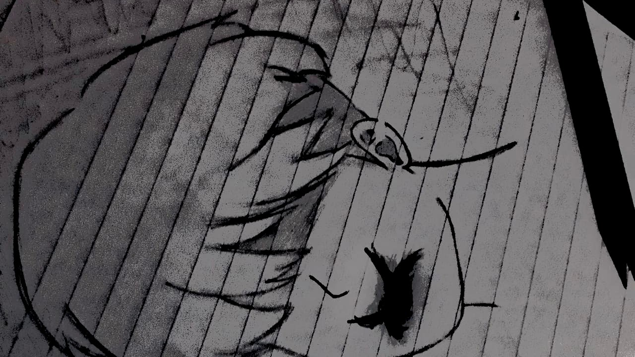 Darkness - Tarde