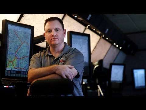 How the government shutdown has affected FAA aircraft controllers