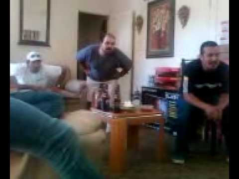 mexico vs. france south africa 2010-goool reaction