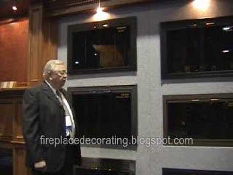 Thermorite Fireplace Doors Youtube