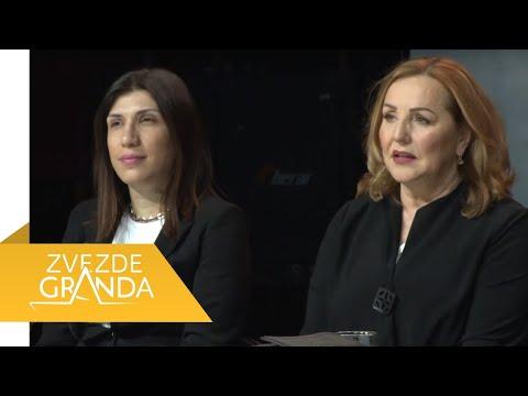 Mentori - Jelena Karleusa i Ana Bekuta - ZG Specijal 32 - (Tv Prva 05.05.2019.)